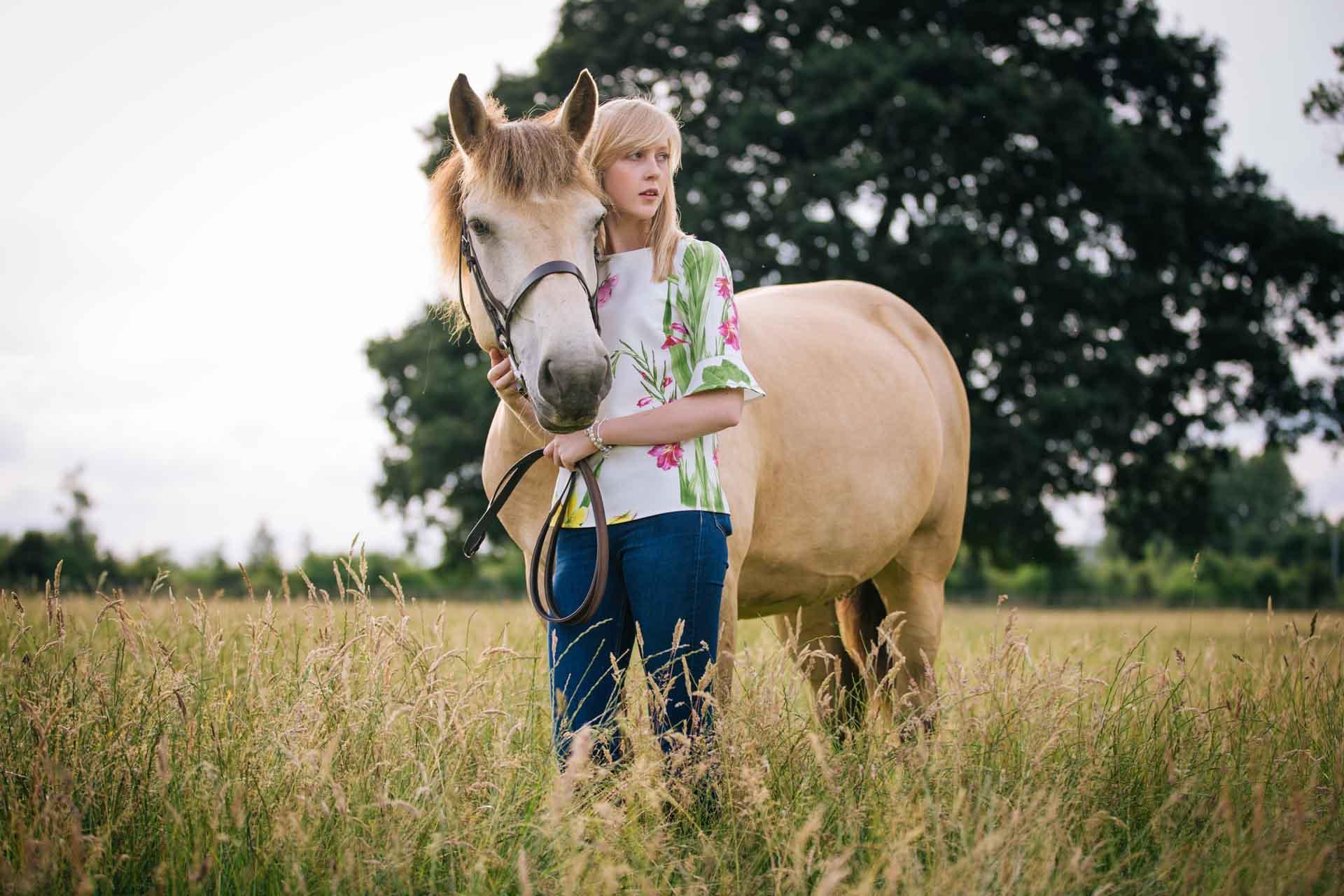 Equine Portraits Cheshire Joanna Eardley Photography