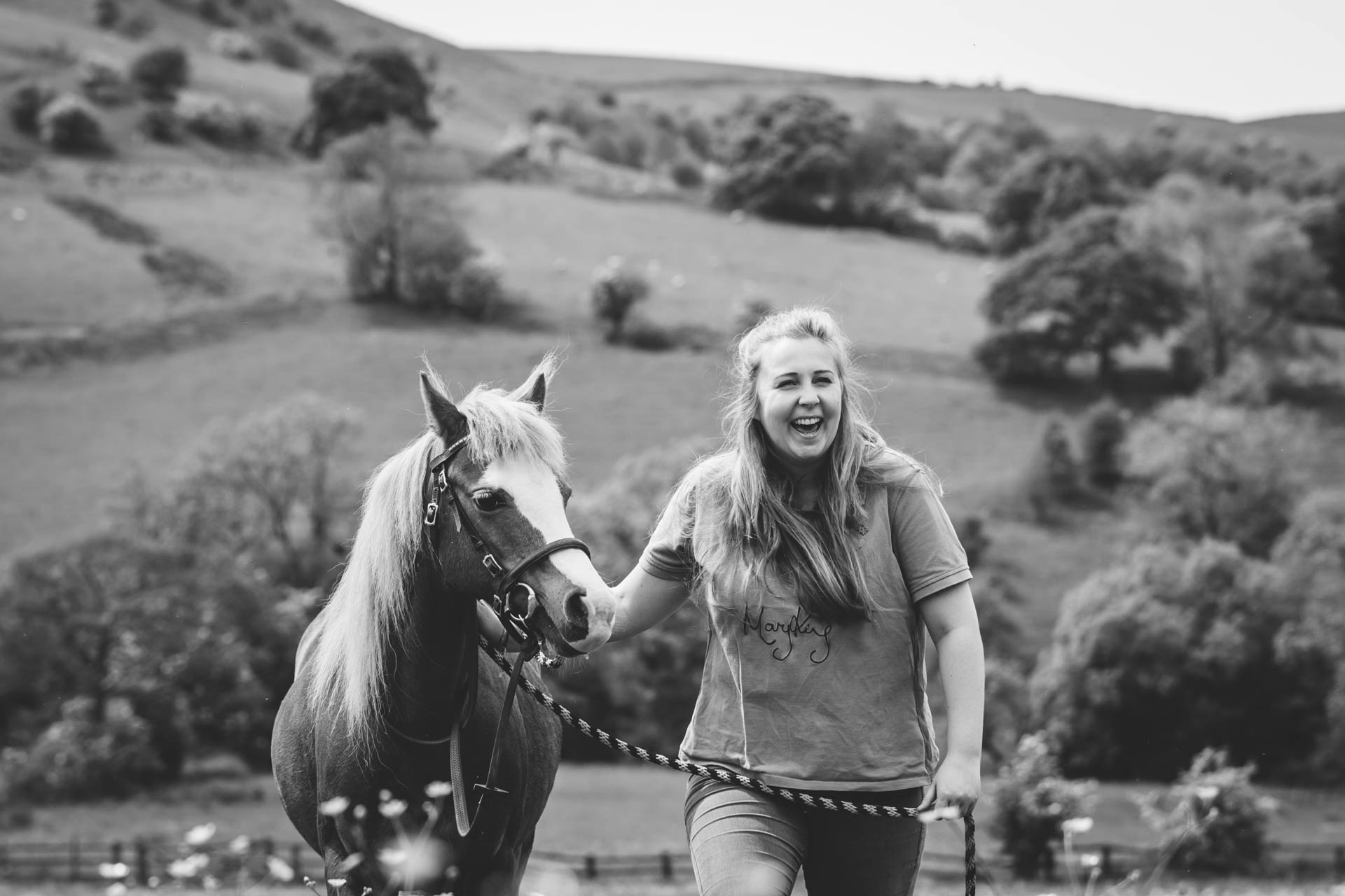 Equine Photography Macclesfield