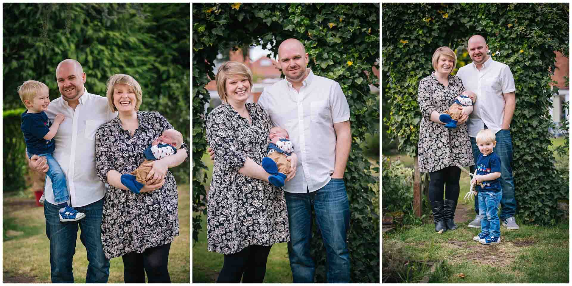 Joanna Eardley Family Portrait Photographer