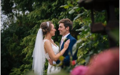 Rural Farm Wedding- Emma & Chris