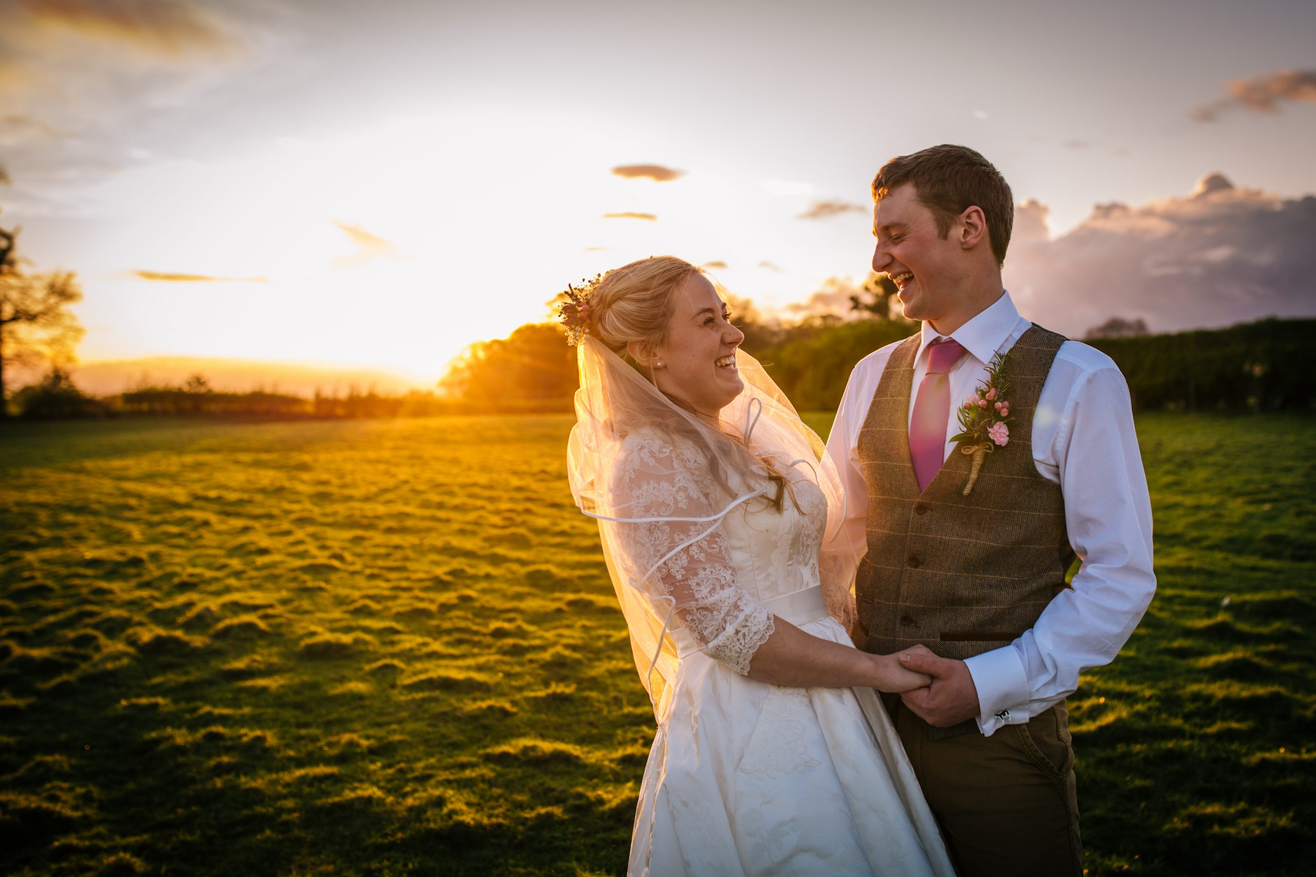 Sandhole barn Wedding photographed by Joanna Eardley